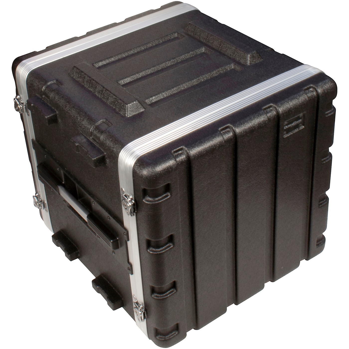 Ultimate Support DuraCase UR-10L Portable 10-Space Rackmount Case thumbnail