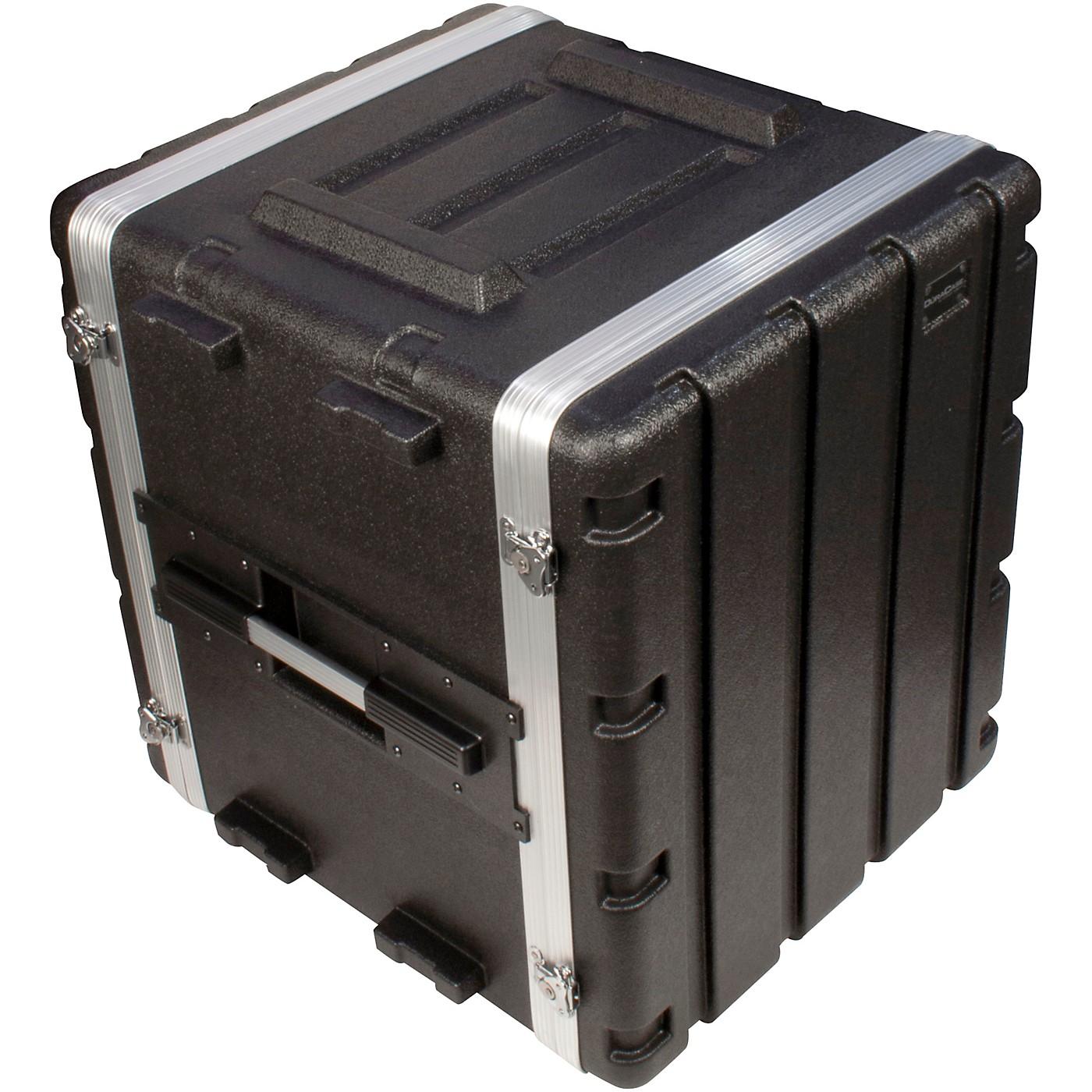 Ultimate Support DuraCase UR-12L Portable 12-Space Rackmount Case thumbnail