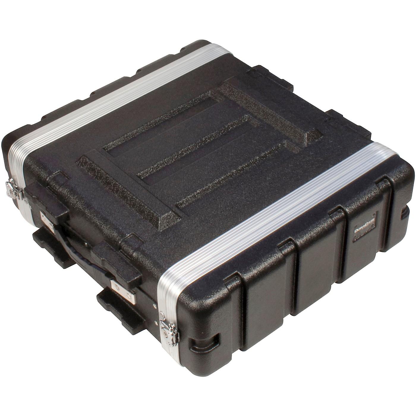 Ultimate Support DuraCase UR-3L Portable 3-Space Rackmount Case thumbnail