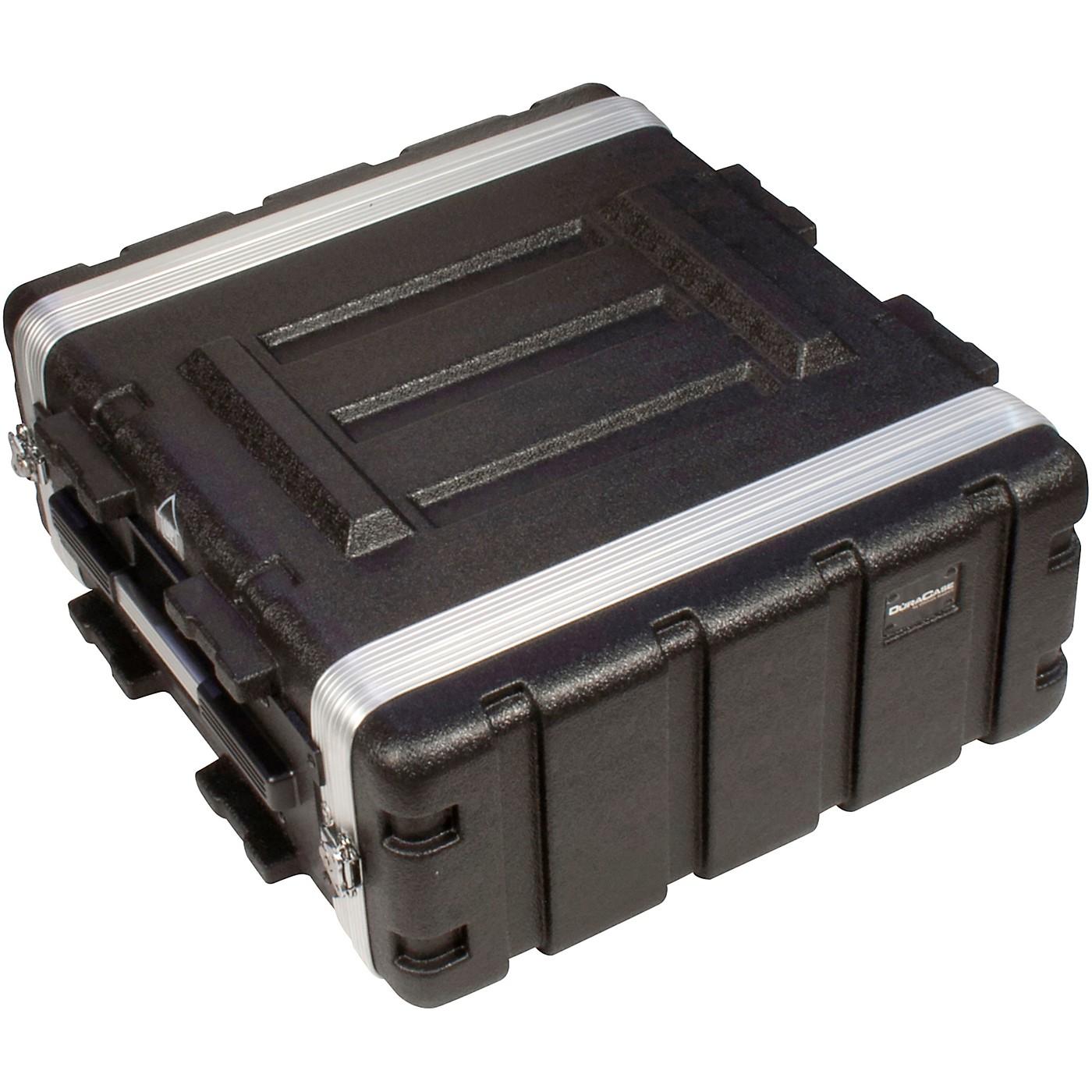 Ultimate Support DuraCase UR-4L Portable 4-Space Rackmount Case thumbnail