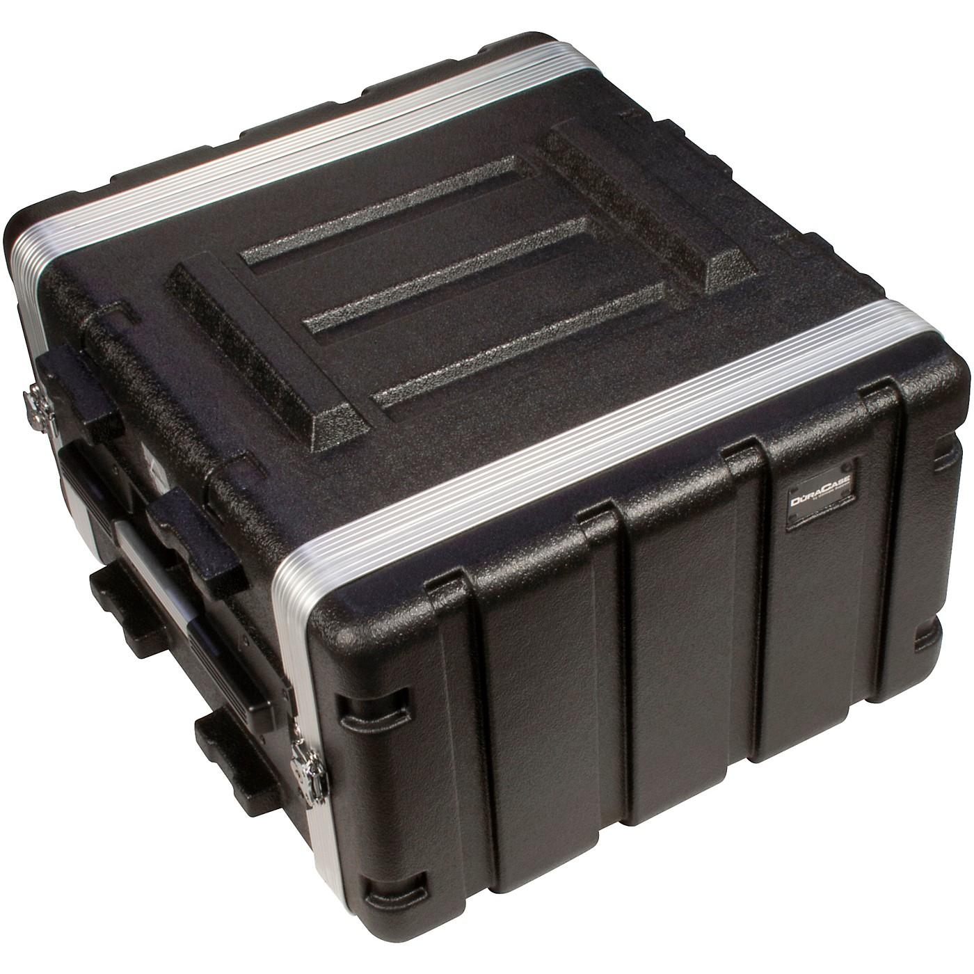 Ultimate Support DuraCase UR-6L Portable 6-Space Rackmount Case thumbnail