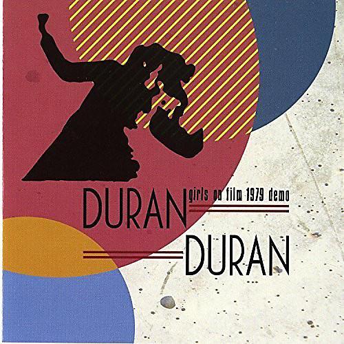 Alliance Duran Duran - Girls on Film - 1979 Demo thumbnail