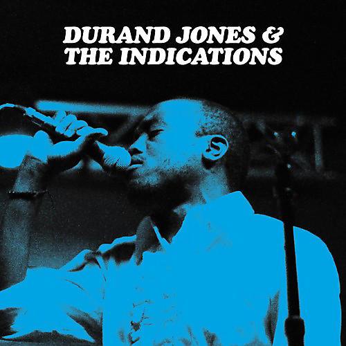 Alliance Durand Jones & The Indications thumbnail