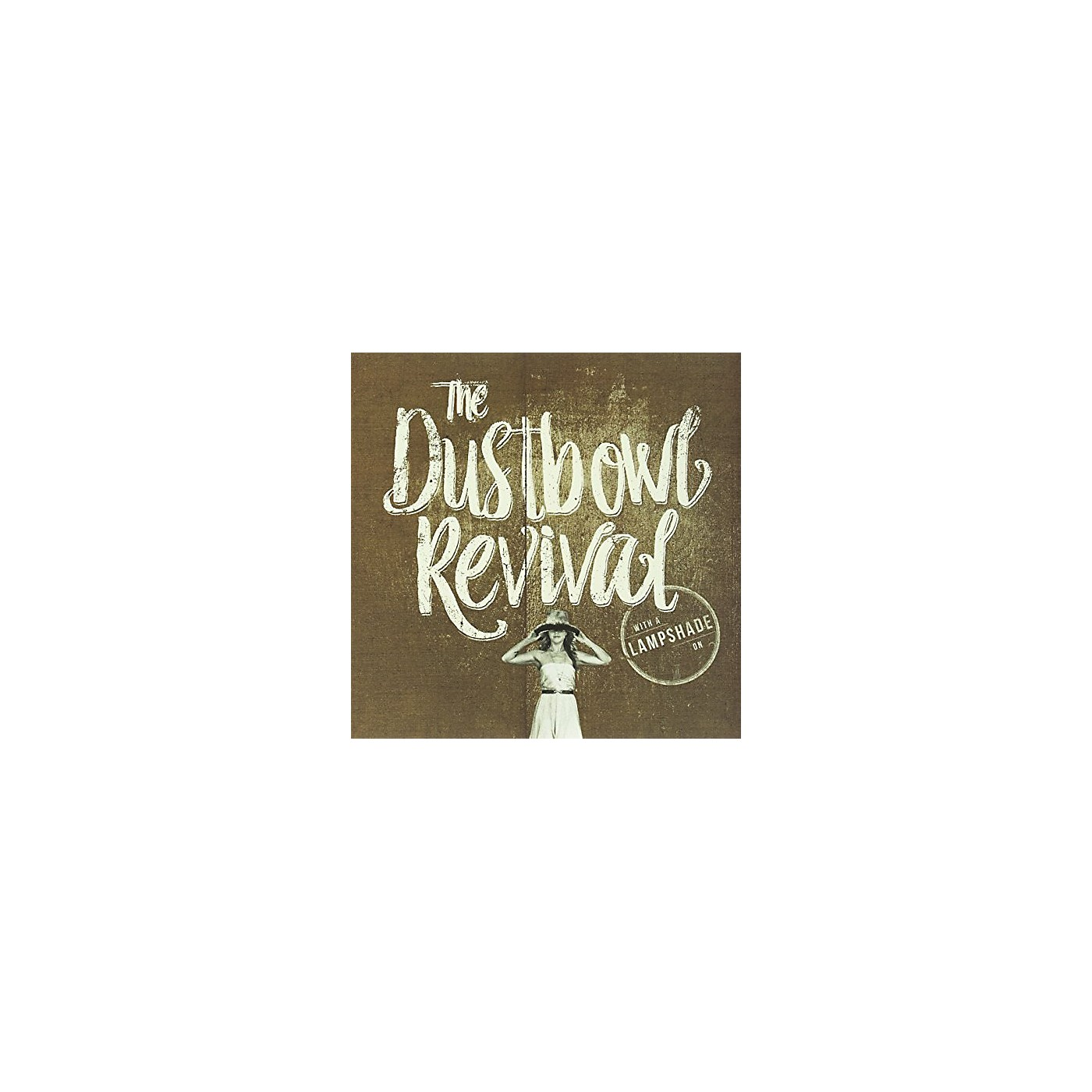 Alliance Dustbowl Revival - With a Lampshade on thumbnail