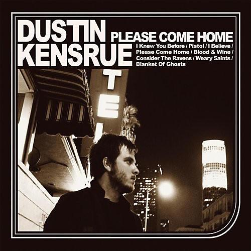 Alliance Dustin Kensrue - Please Come Home thumbnail