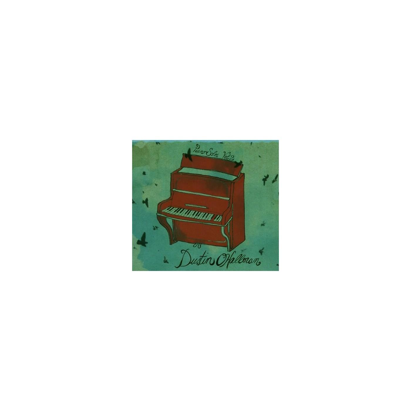 Alliance Dustin O'Halloran - Piano Solos 2 thumbnail
