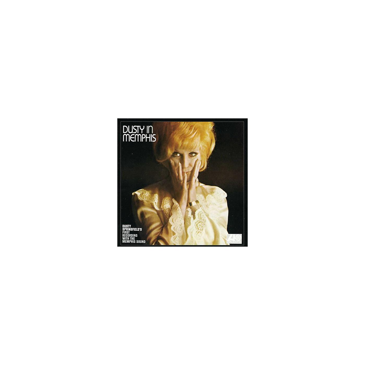 Alliance Dusty Springfield - Dusty in Memphis (CD) thumbnail