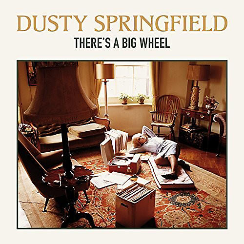Alliance Dusty Springfield - There's A Big Wheel thumbnail