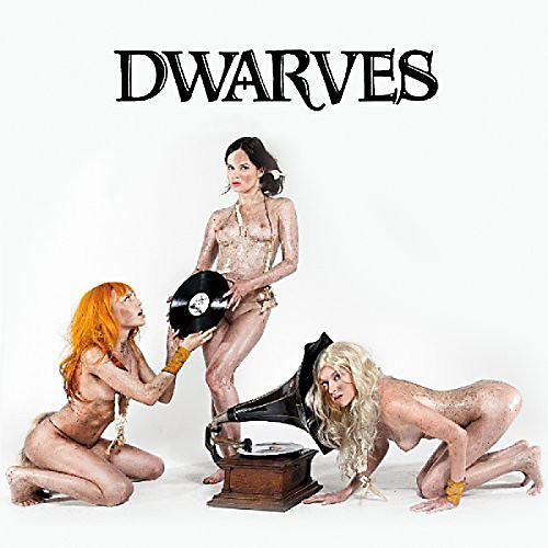 Alliance Dwarves - Invented Rock & Roll thumbnail