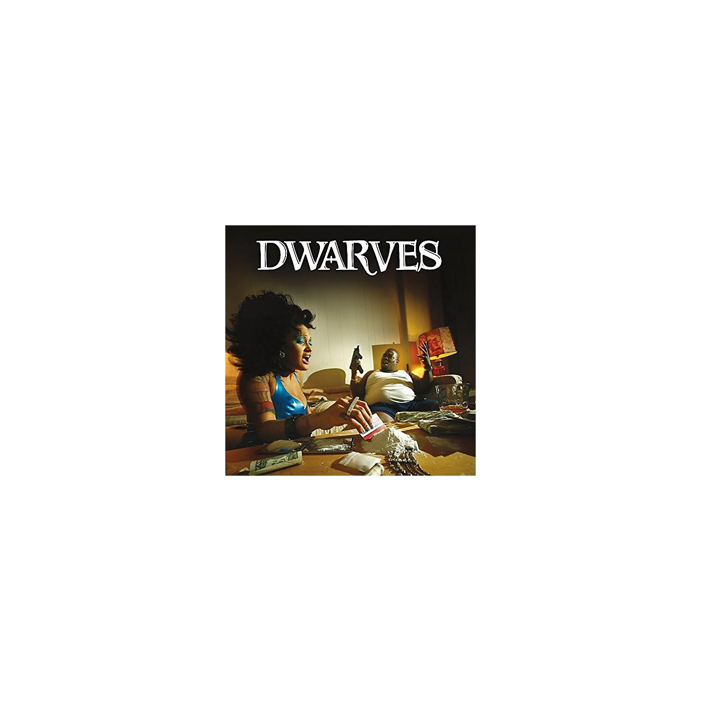 Alliance Dwarves - Take Back The Night thumbnail