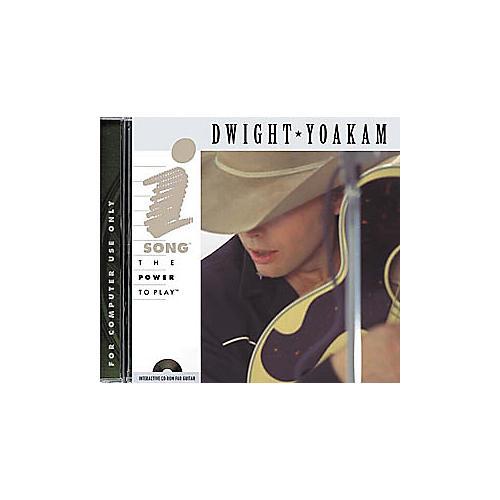 Isong Dwight Yoakam (CD-ROM)-thumbnail
