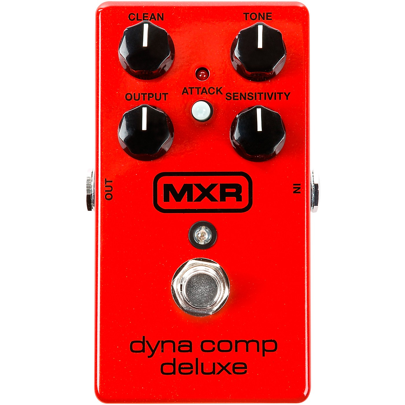 MXR Dyna Comp Deluxe Compressor Effects Pedal thumbnail