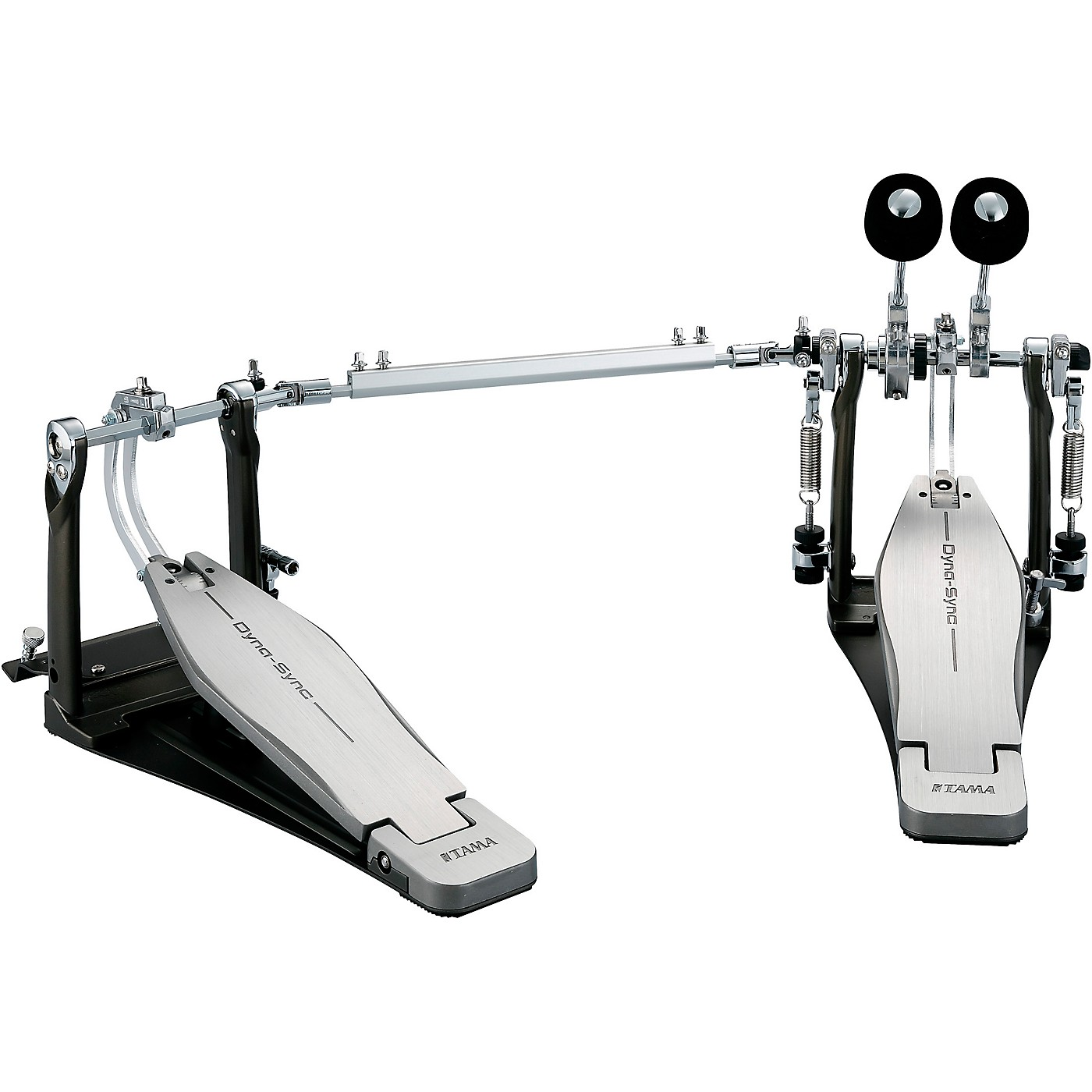 TAMA Dyna-Sync Double Bass Drum Pedal thumbnail
