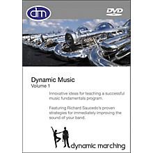Hal Leonard Dynamic Music: Volume 1 (DVD)