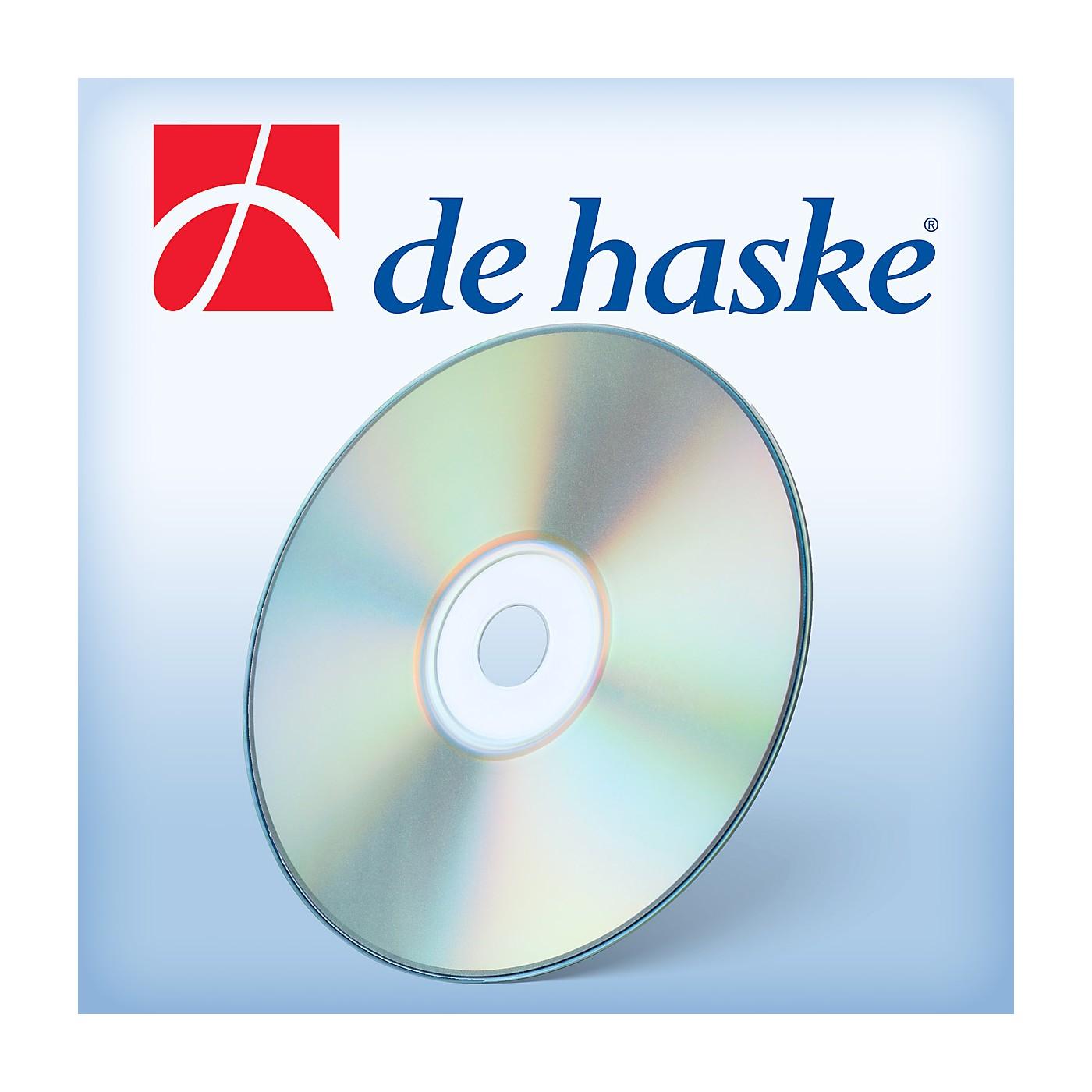 De Haske Music Dynamica (De Haske Sampler CD) Concert Band Level 5 Composed by Jan Van der Roost thumbnail