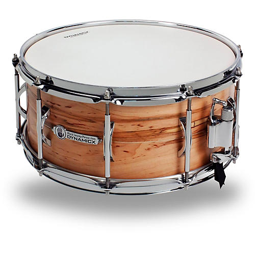 Black Swamp Percussion Dynamicx Live Series Snare Drum thumbnail
