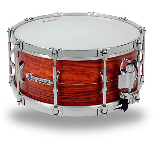 Black Swamp Percussion Dynamicx Sterling Series Series Snare Drum thumbnail