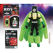 KISS Dynasty The Catman 3 3/4-Inch Action Figure Series 2