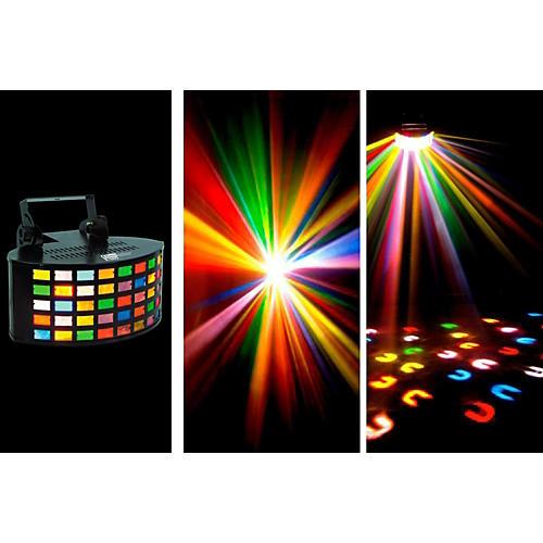 Eliminator Lighting E-145 Double Double II Effect Light-thumbnail