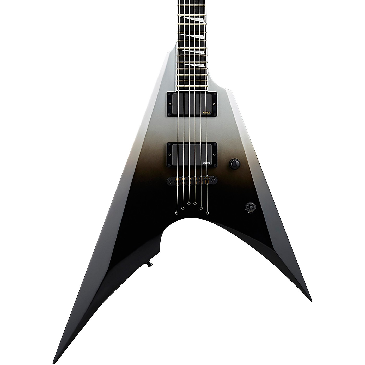 ESP E-II Arrow-NT Electric Guitar thumbnail