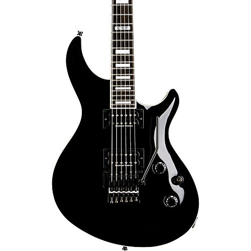 ESP E-II Mystique Electric Guitar with Floyd Rose thumbnail