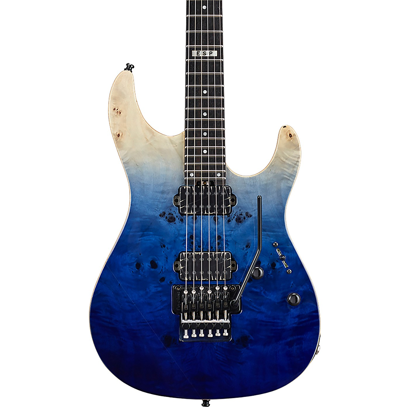 ESP E-II SN-2 Electric Guitar thumbnail