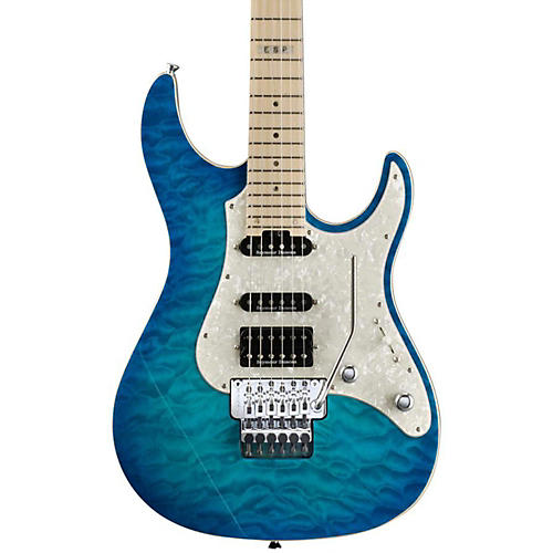ESP E-II ST-1 Electric Guitar thumbnail