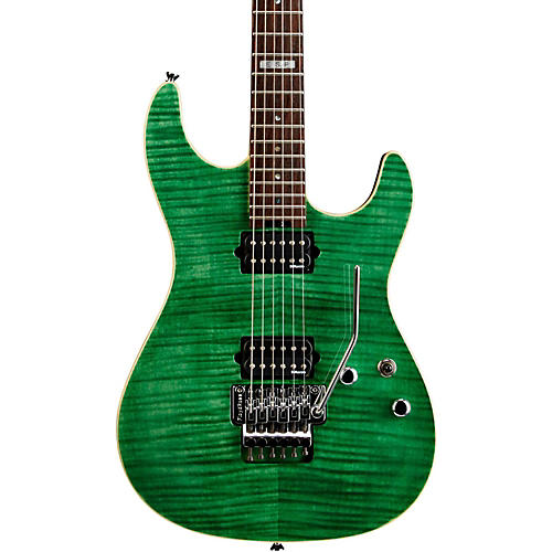 ESP E-II ST-2 Electric Guitar with Rosewood Fretboard thumbnail