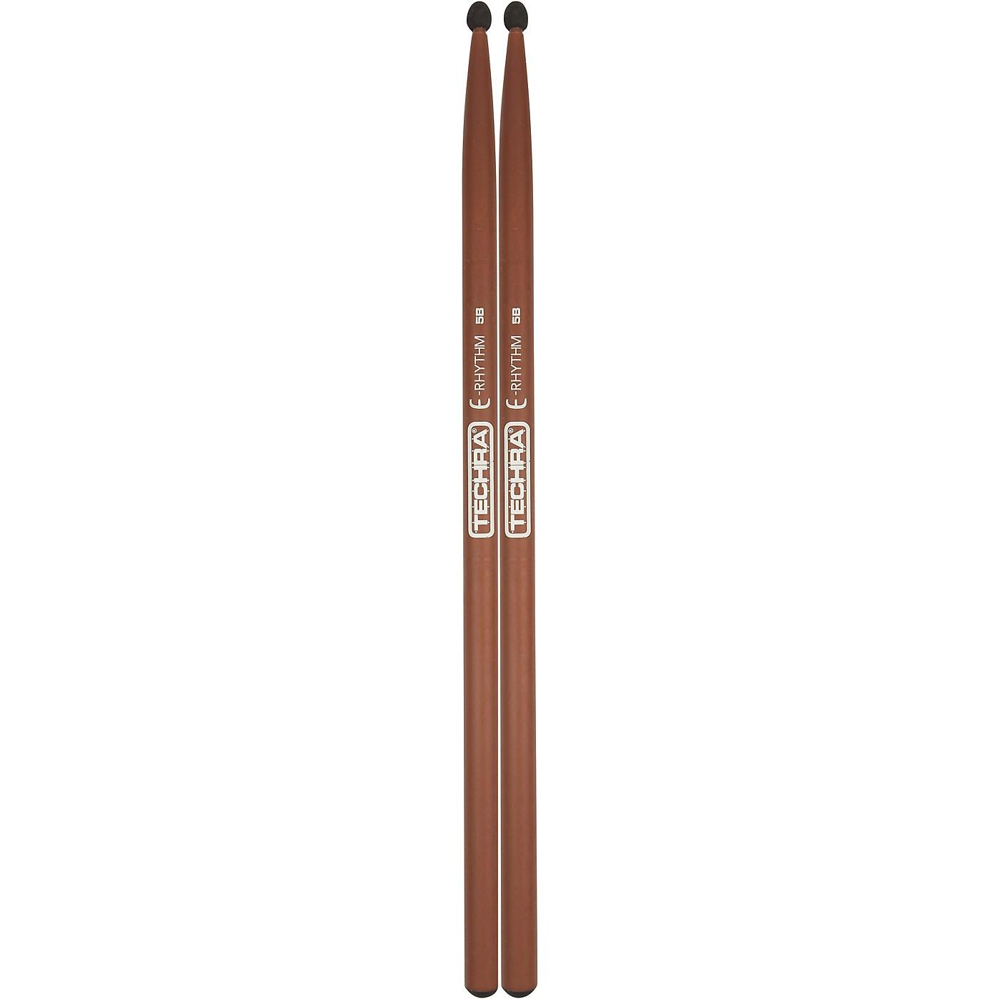 TECHRA E-Rhythm Series Carbon Fiber Drum Sticks thumbnail