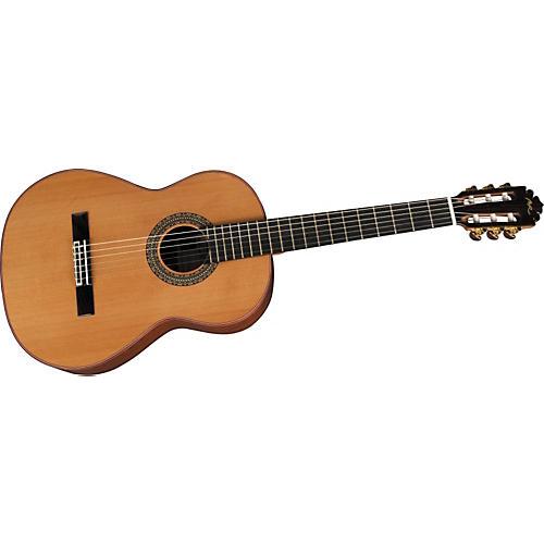 Manuel Rodriguez E Rio Exotic Classical Guitar thumbnail