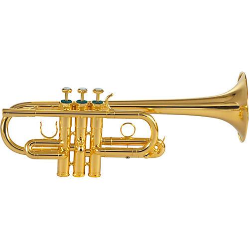 Schilke E2 Traditional Custom Series Eb/D Trumpet thumbnail