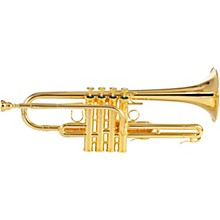 Schilke E3L-4 Traditional Custom Series 4-Valve Eb Trumpet with Tuning Bell