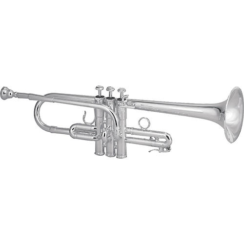 Schilke E3L Custom Series Eb / D Trumpet with Tuning Bell thumbnail