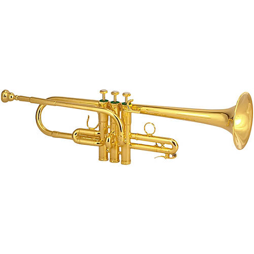 Schilke E3L Traditional Custom Series Eb/D Trumpet with Tuning Bell thumbnail