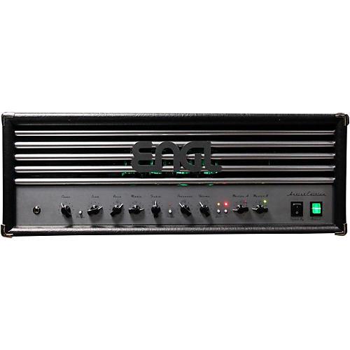 Engl E651 Artist Edition 100W Tube Guitar Amp Head thumbnail