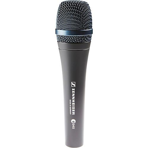 Sennheiser E945 Supercardioid Dynamic Microphone thumbnail