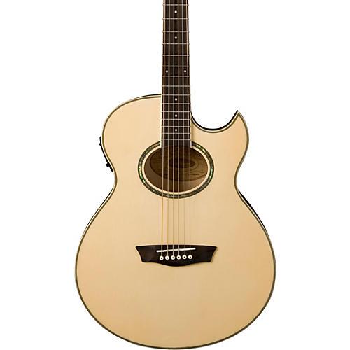 Washburn EA20 Mini Jumbo Acoustic-Electric Guitar thumbnail