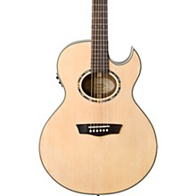 Washburn EA20SNB Nuno Bettencourt Acoustic-Electric Guitar