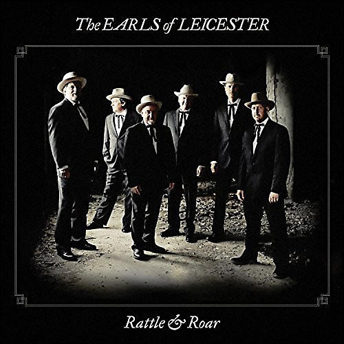 Alliance EARLS OF LEICESTER - Rattle & Roar thumbnail