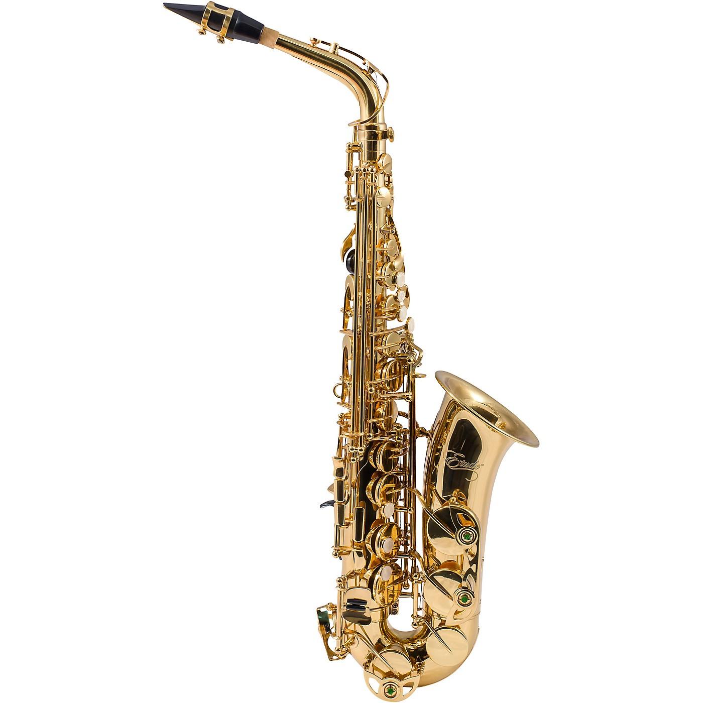 Etude EAS-200 Student Series Alto Saxophone thumbnail