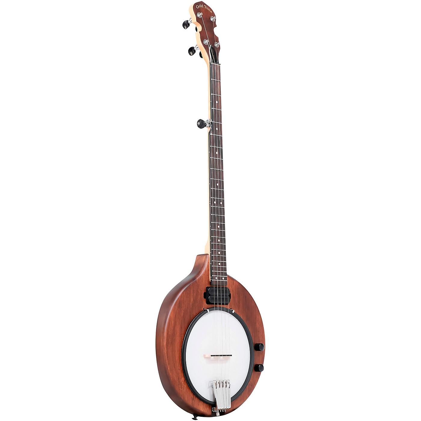 Gold Tone EB-5 Electric Banjo thumbnail
