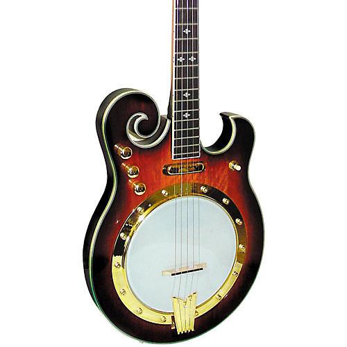 Gold Tone EBM Electric Banjo thumbnail
