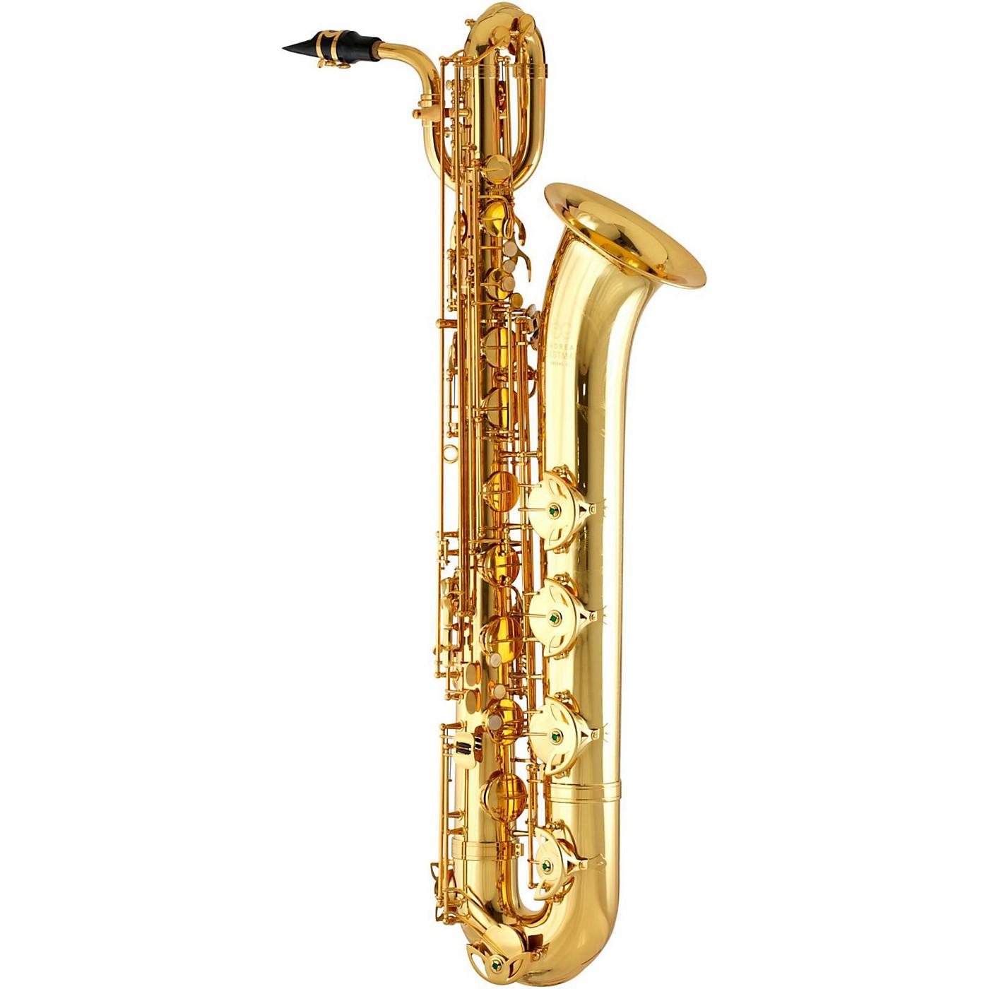Andreas Eastman EBS640 Professional Baritone Saxophone thumbnail