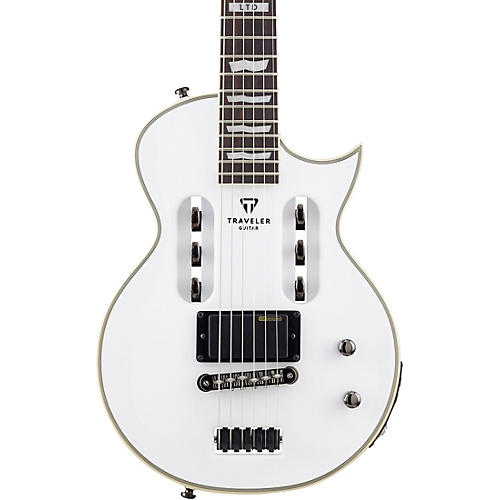 Traveler Guitar EC-1 Limited Edition Travel Electric Guitar thumbnail