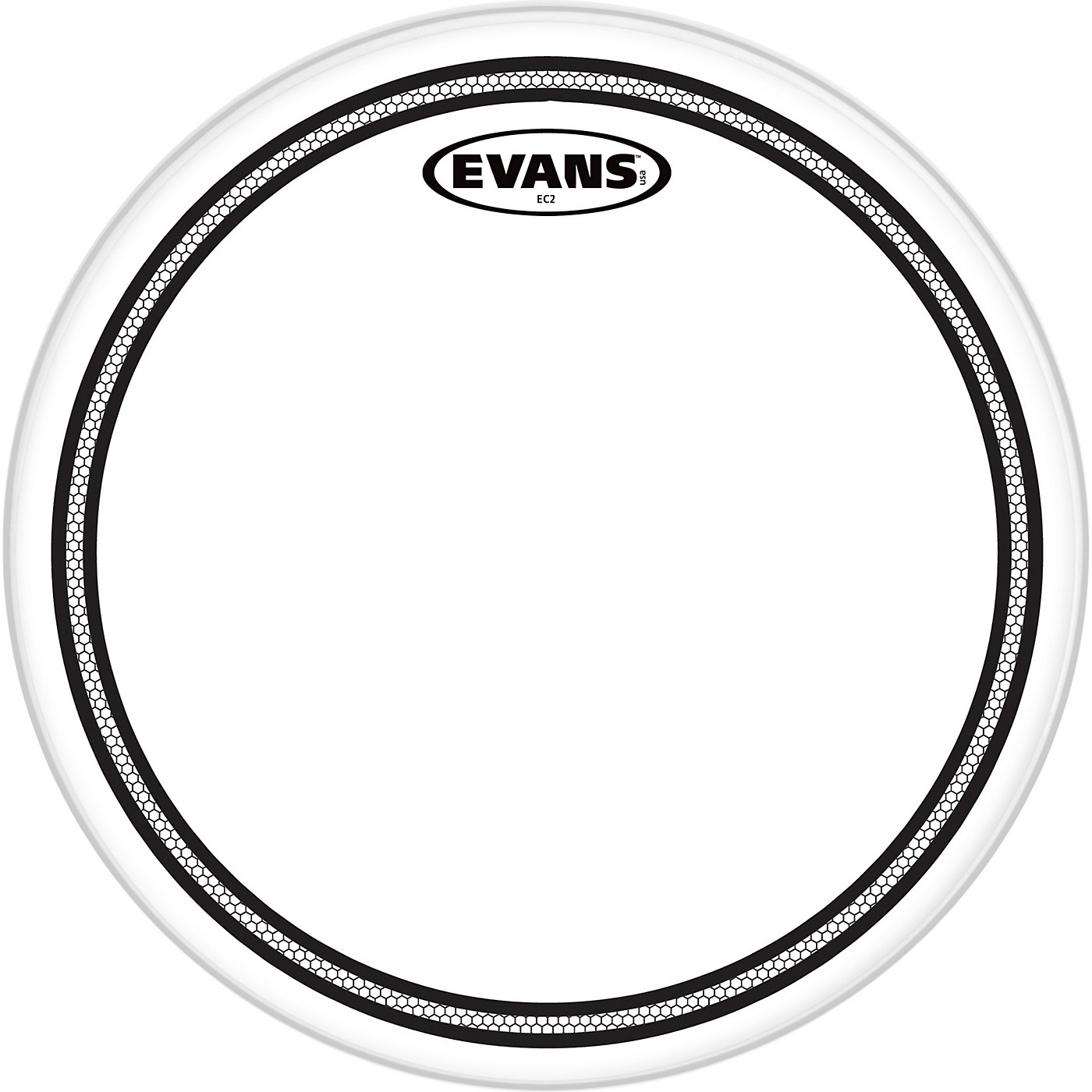 Evans EC Resonant Drumhead thumbnail