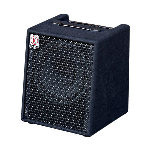 Eden EC10 50W 1x10 Solid State Bass Combo Amp thumbnail