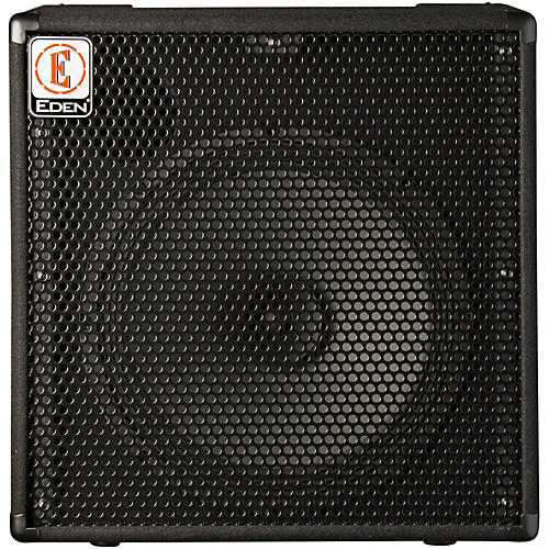 Eden EC15 180W 1x15 Solid State Bass Combo Amp thumbnail