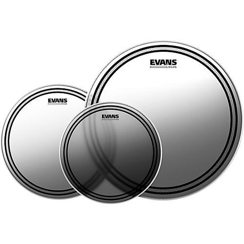 Evans EC2 SST Coated Drumhead Pack thumbnail