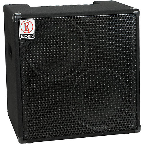 Eden EC210 180W 2x10 Solid State Bass Combo Amp thumbnail