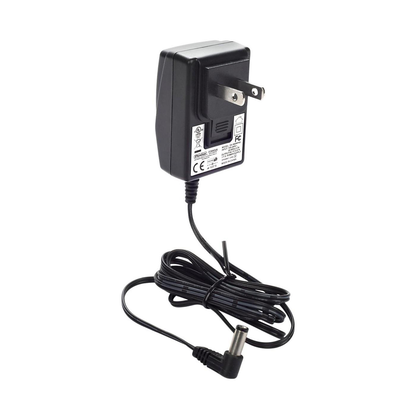 Dunlop ECB-003 AC Adapter thumbnail